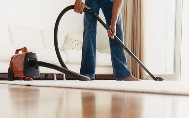 Dust Control & Vacuum Cleaning