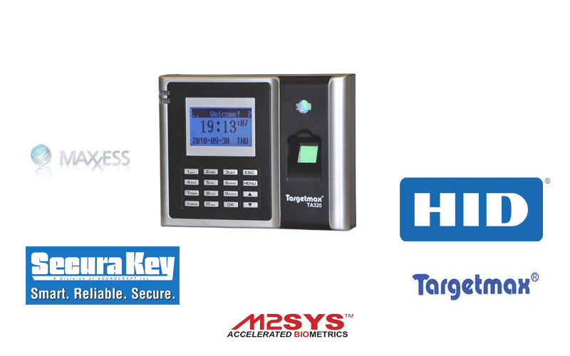 Access Control & Time Attendance Solution