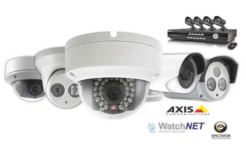 CCTV Monitoring Solutions