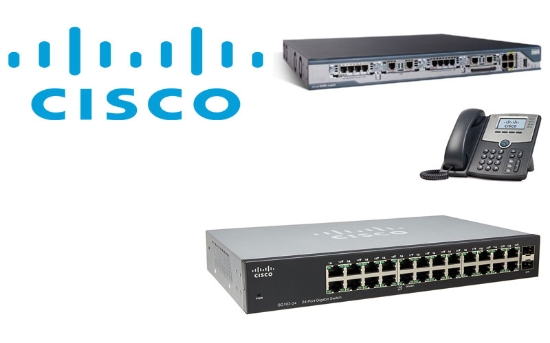 CISCO Integrated Services
